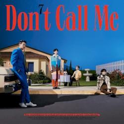 Don`t Call Me - SHINee